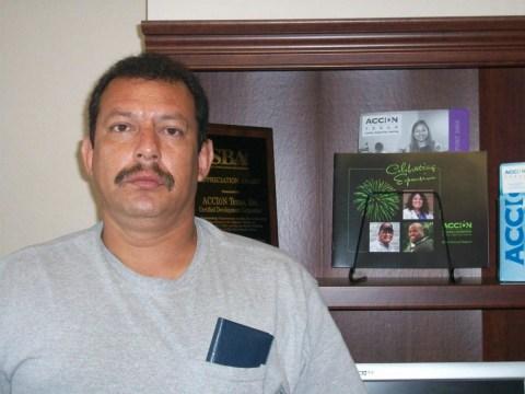 photo of J. Refugio
