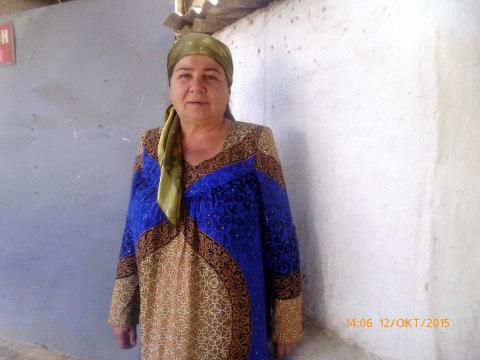 photo of Inoyat