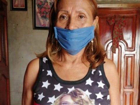 photo of Gloria Cleotilde