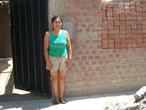 photo of Carmen Margarita