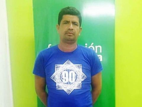 photo of Ignacio Ruben
