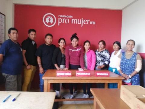 photo of Pacata Alta Group