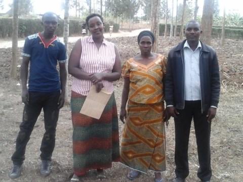 photo of Abatanyuranya A Cb Group