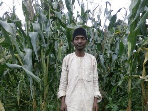 photo of Ousmanou