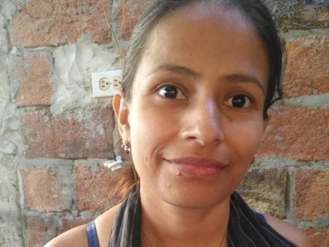 photo of Iris Tatiana