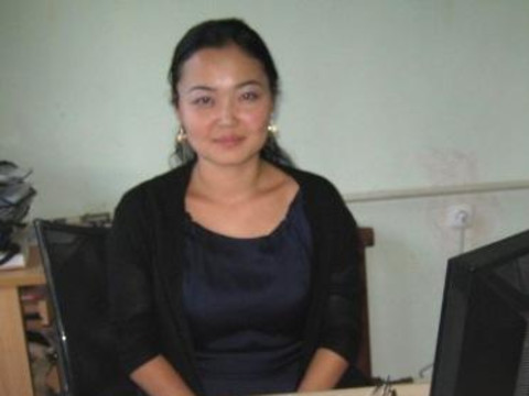 photo of Amar