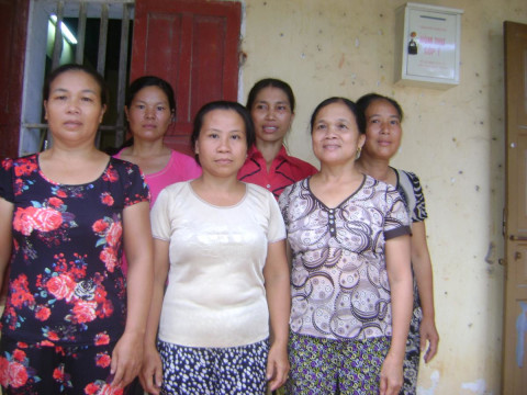 photo of 04 Đông Hải Group