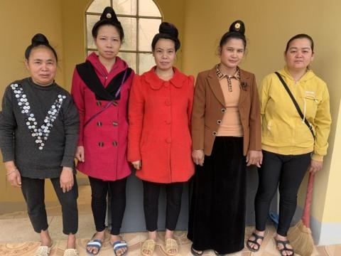 photo of Na Tau 48 Group