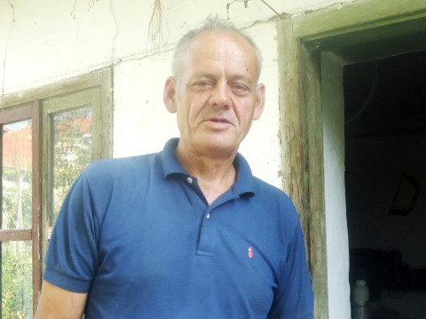 photo of Velimir
