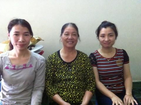 photo of Nhóm 02 - Ngô Quyền - Điện Biên Group