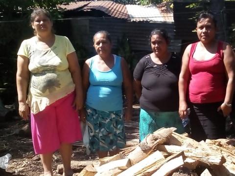 photo of Grupo Dios Es Amor Gomeras Group