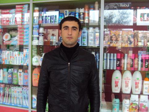 photo of Murad