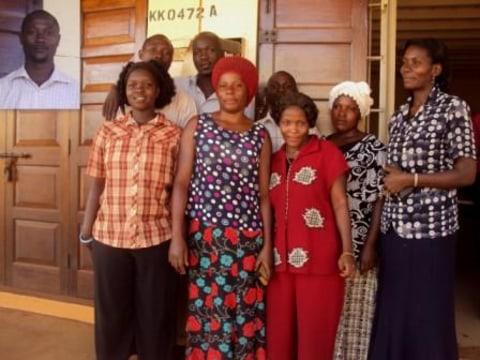 photo of Namengo Group, Lugazi