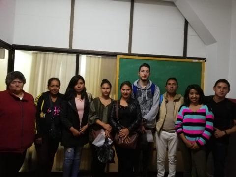 photo of Gaviotas Del Norte Group