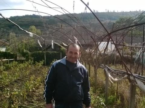 photo of Grigore