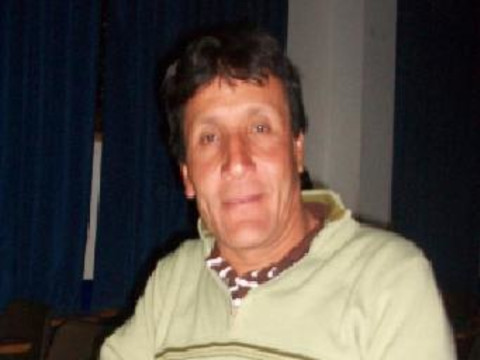 photo of Rosalio
