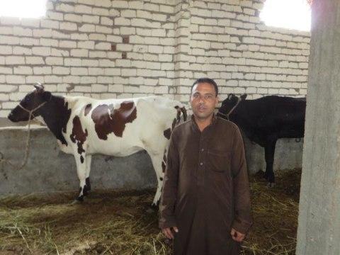 photo of Asaad