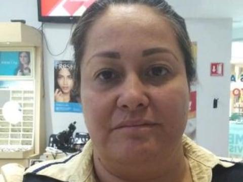 photo of Beatriz Adriana