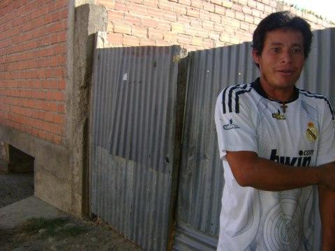 photo of Jose Miguel