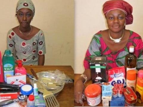 photo of Grâce  Berthe Yabo's Group
