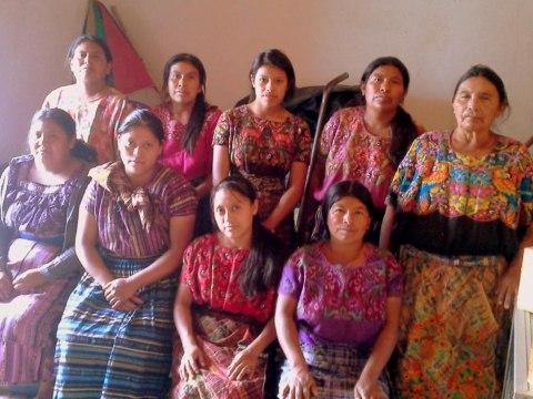 photo of Las Maria Group