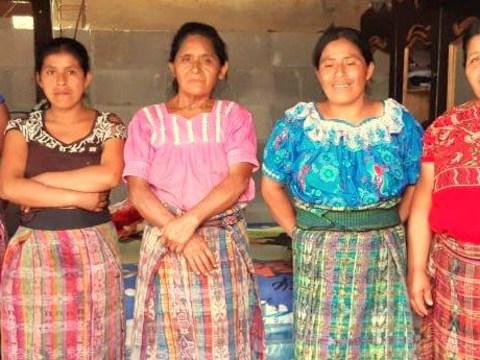 photo of Mujeres Del Pinal Group