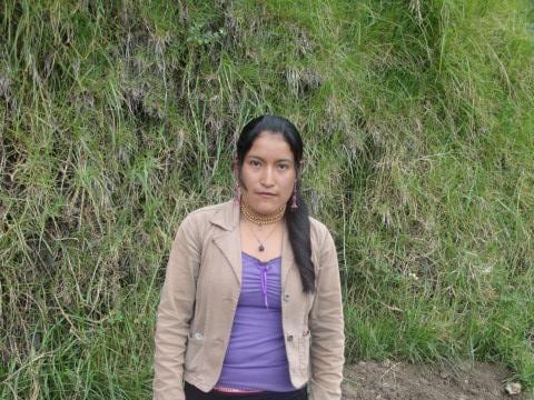 photo of Blanca Rosa