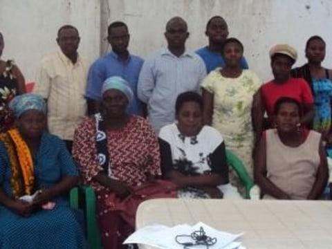 photo of Changamkeni Group