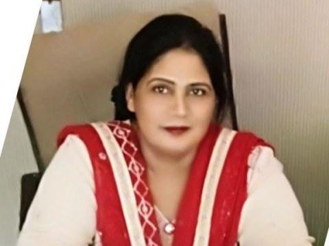 photo of Robina