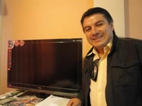 photo of Milton Ruben