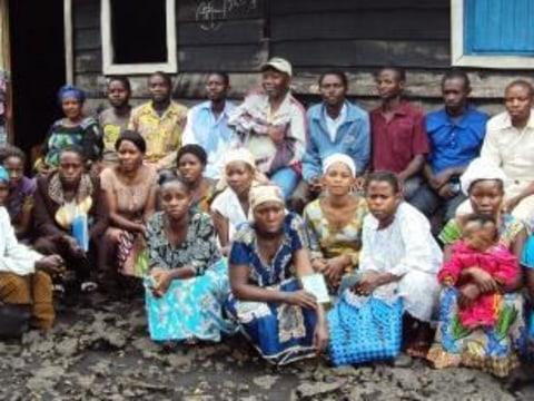 photo of Heri Ya Mungu Group