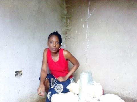 photo of Rhodah