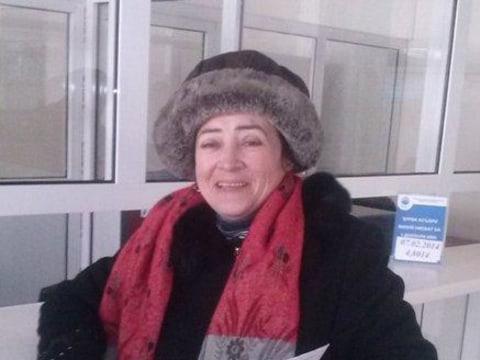 photo of Siddika