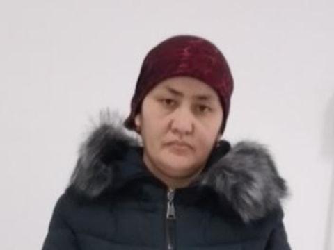 photo of Aziza