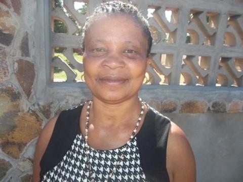 photo of Ivone