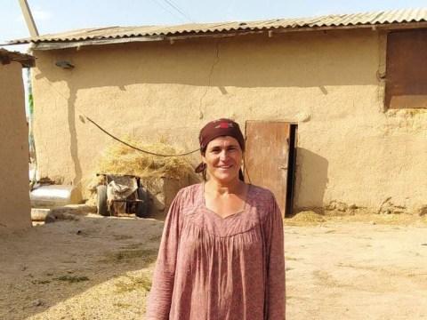 photo of Orzigul