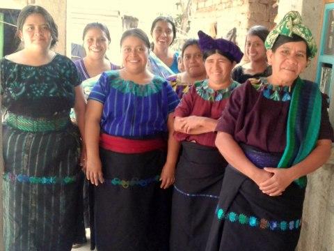 photo of Corazon De Oro Group