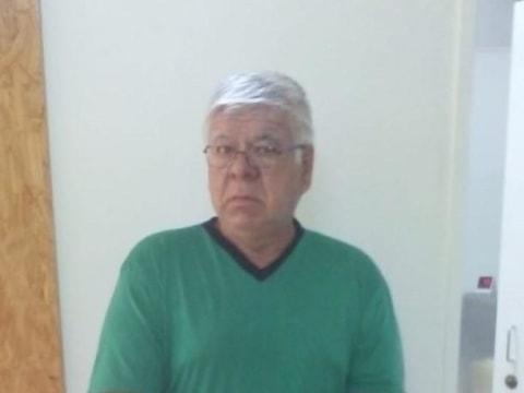 photo of Arsenio Ramon
