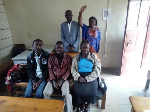 photo of Kinyangurwa Tukwatanize Group