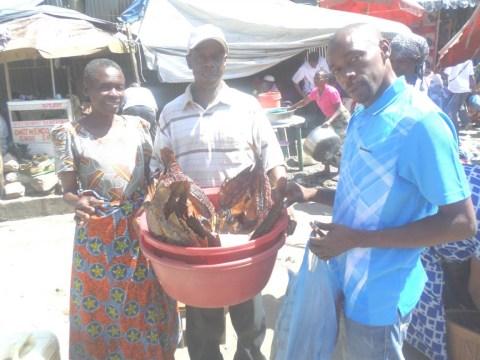 photo of Mwanza Mto Group