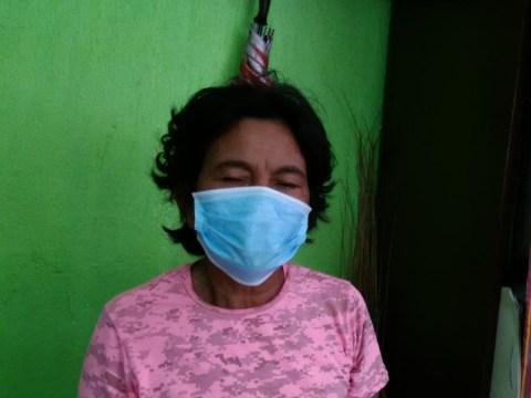 photo of Emelda