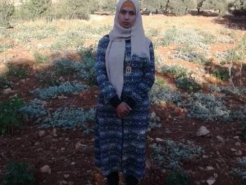 photo of Jiana
