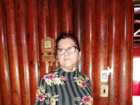photo of Orocia Roa