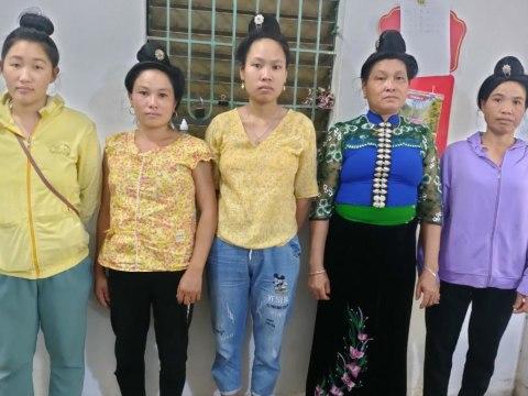 photo of Ang Cang 17 Group