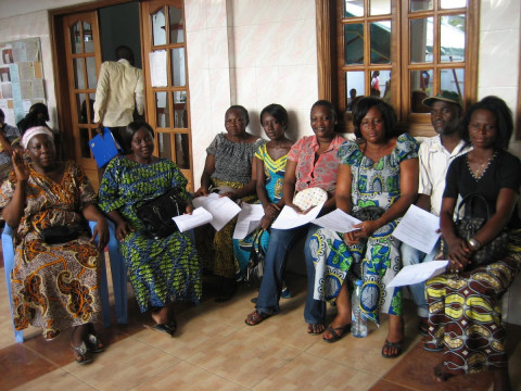 photo of Bana Na Nzambe 1 Group