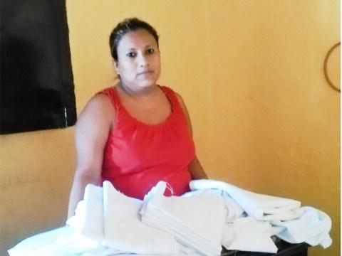 photo of Rosa Matilde