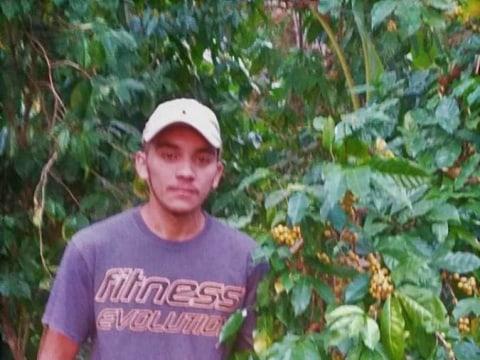 photo of Miguel Antonio