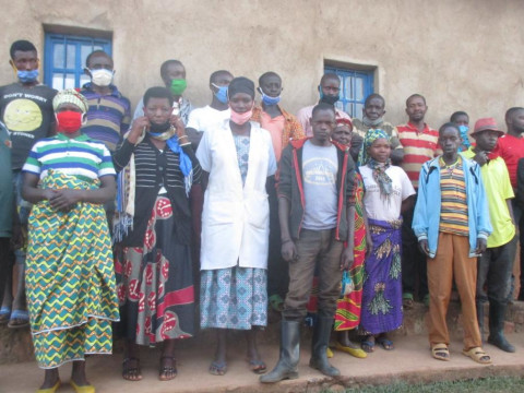 photo of Jijukamubyeyi Cb Group