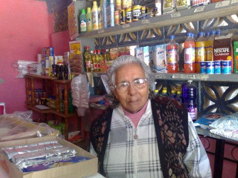photo of Antonia
