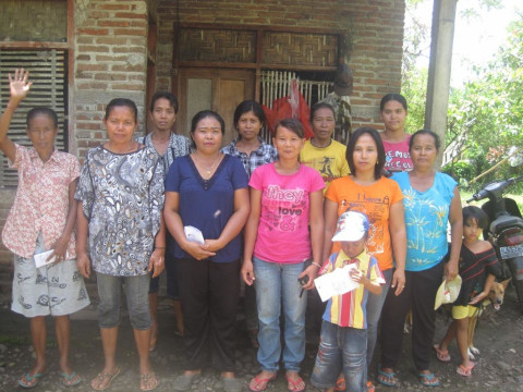 photo of Kerto Sato Group